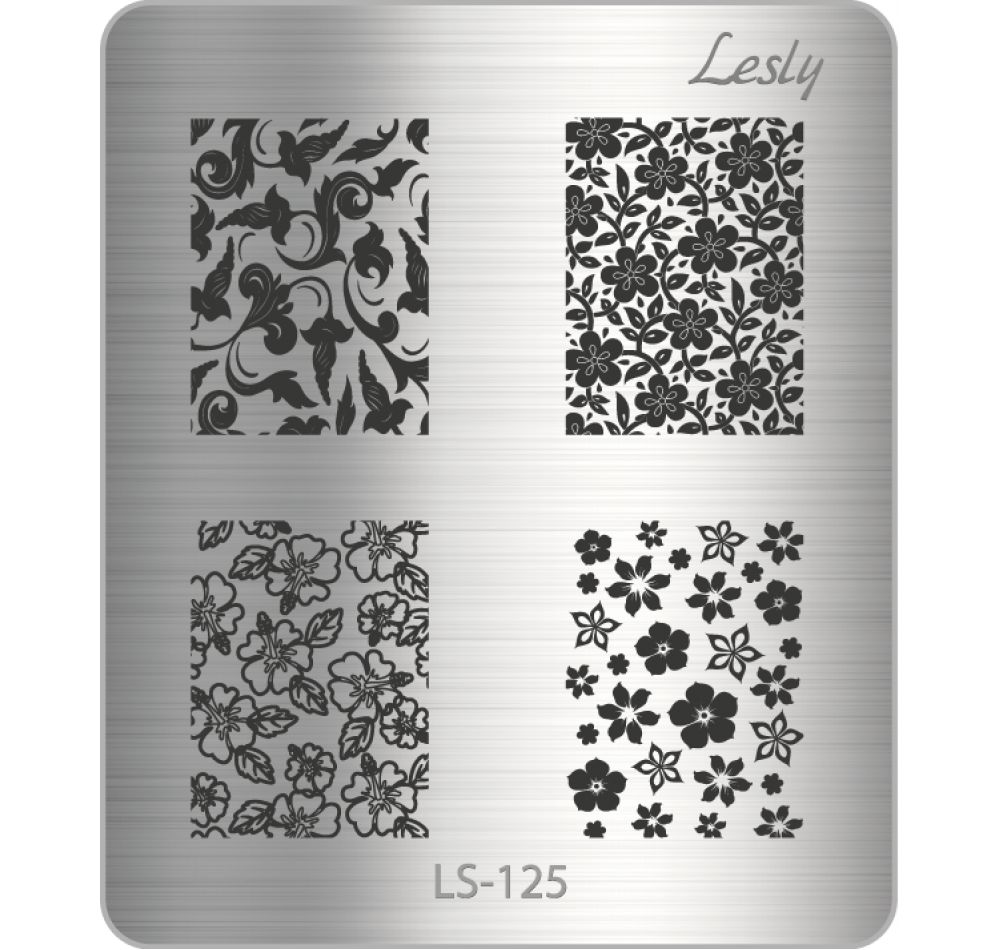 Lesly LS - 125
