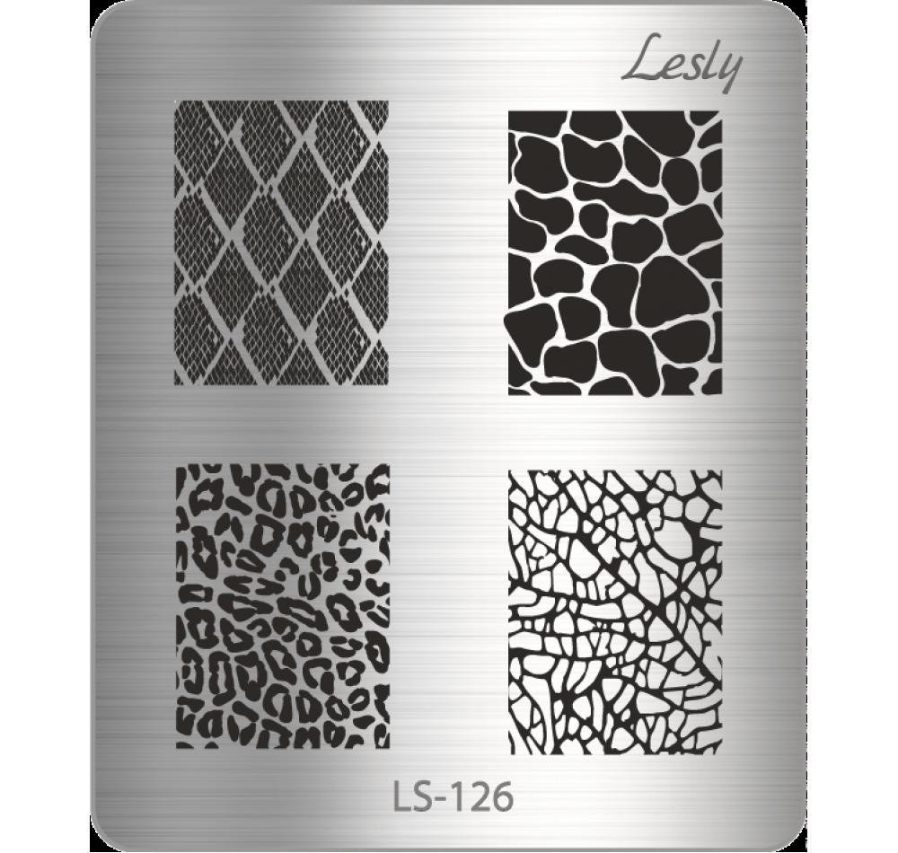 Lesly LS - 126