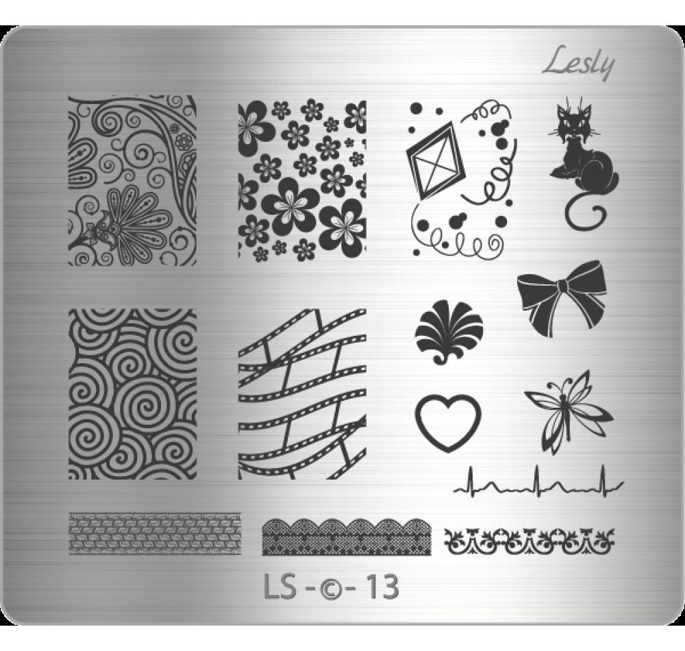 Lesly LS - 13