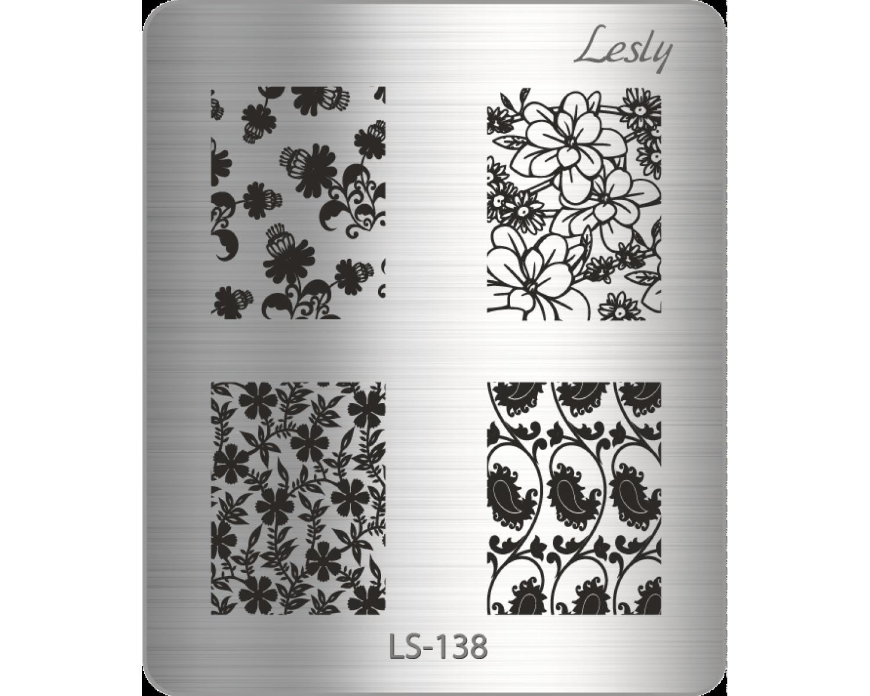 Lesly LS - 138