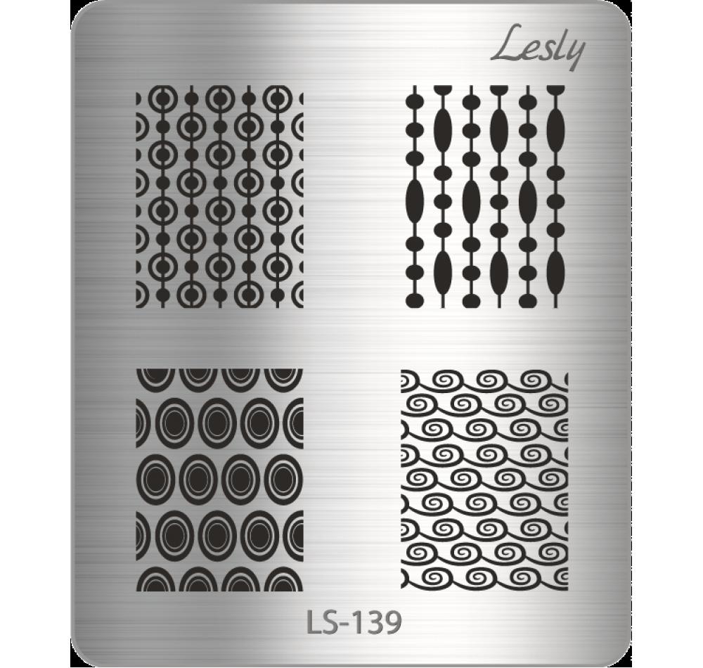 Lesly LS - 139