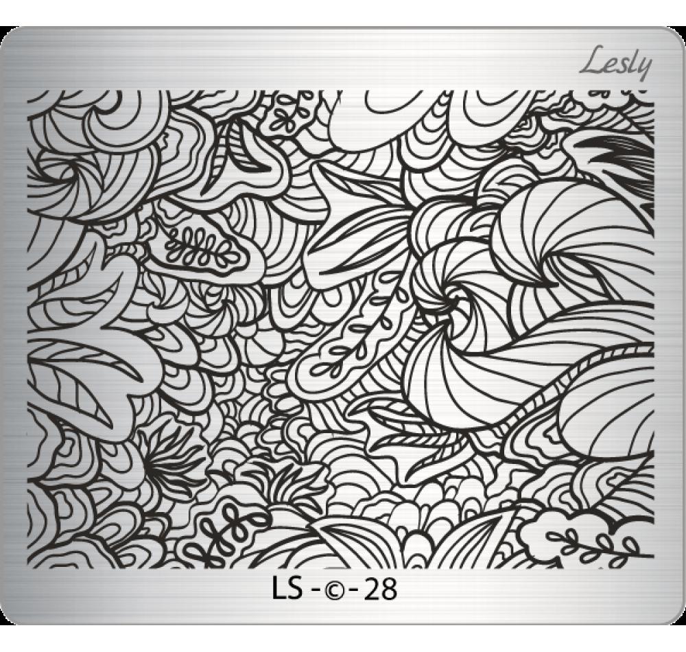 Lesly LS - 28