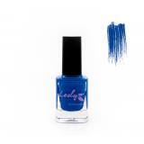 Лак для стемпинга Lesly - Dazzling Blue #6