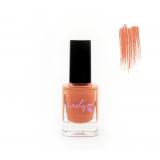 Лак для стемпинга Lesly - Cadmium Orange #11