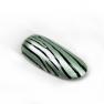 Лак для стемпинга Lesly - Gray-green Chrome #67