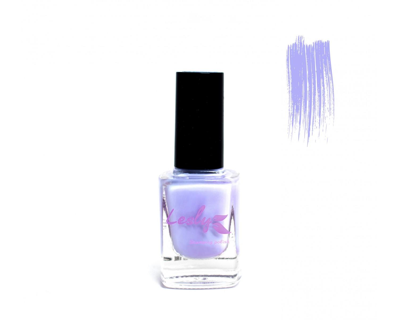 Лак для стемпинга Lesly - Lavender #20