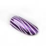 Лак для стемпинга Lesly - Sparkling Violet #71
