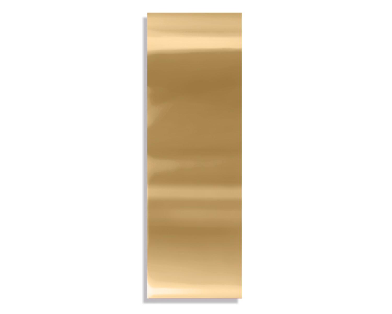 Фольга Moyra - Желтое Золото
