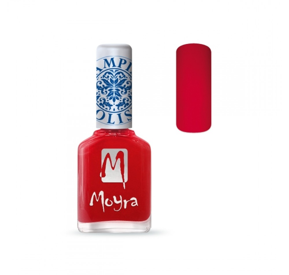 Moyra - Red