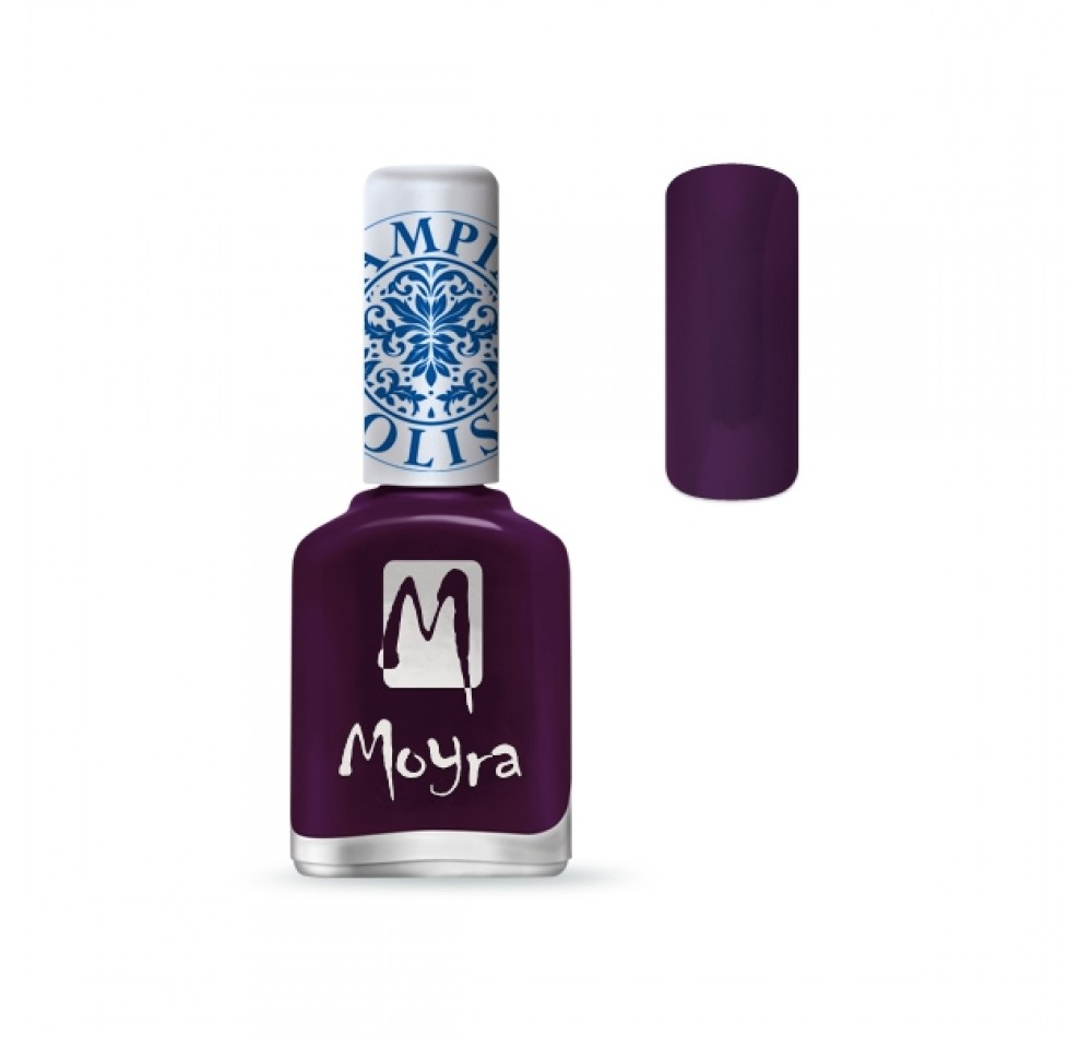 Moyra - Purple