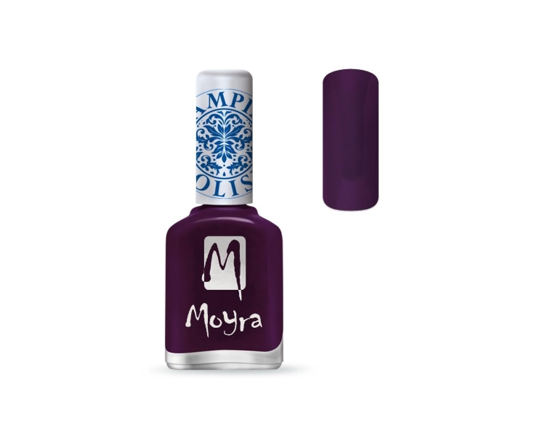 Moyra - Purple