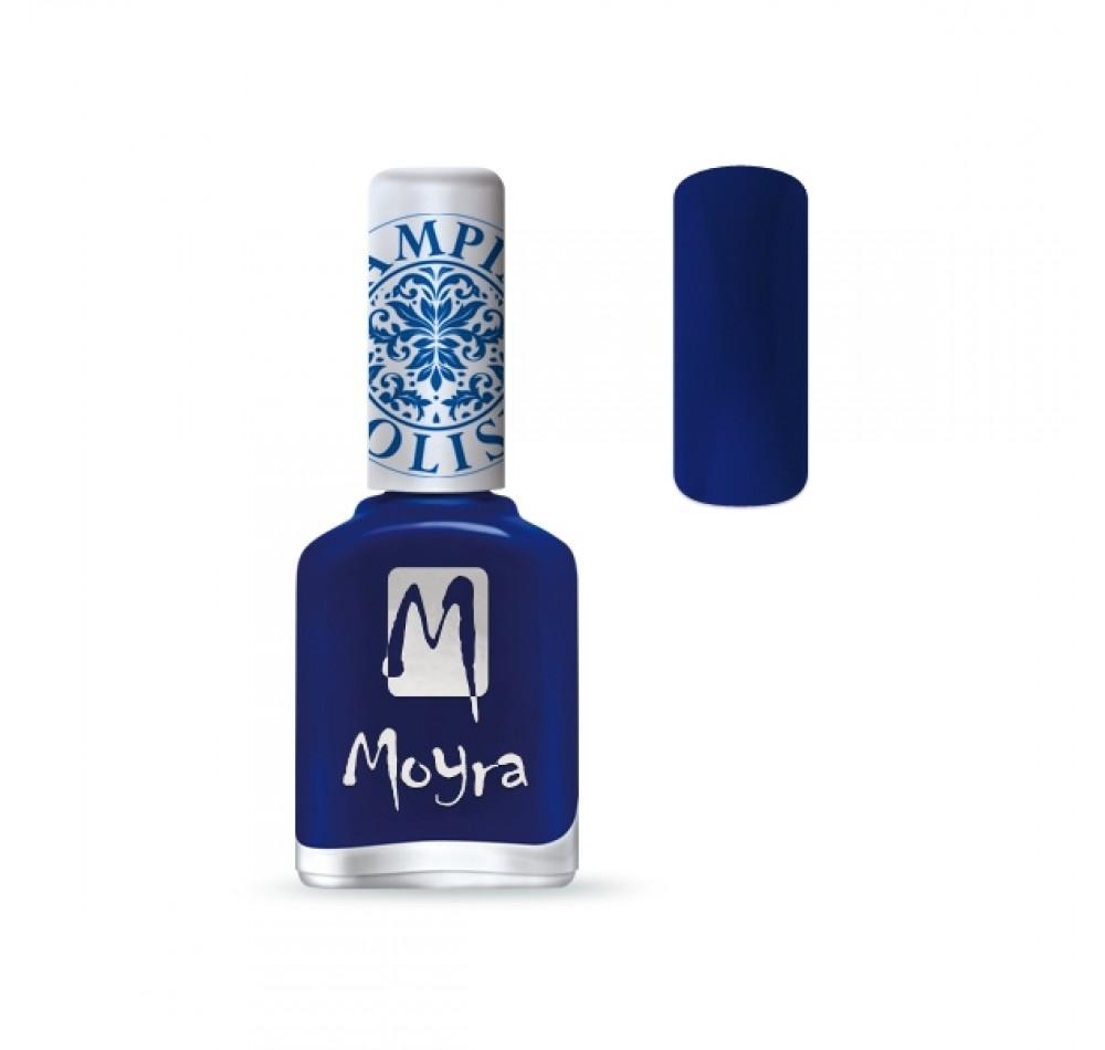 Moyra - Blue
