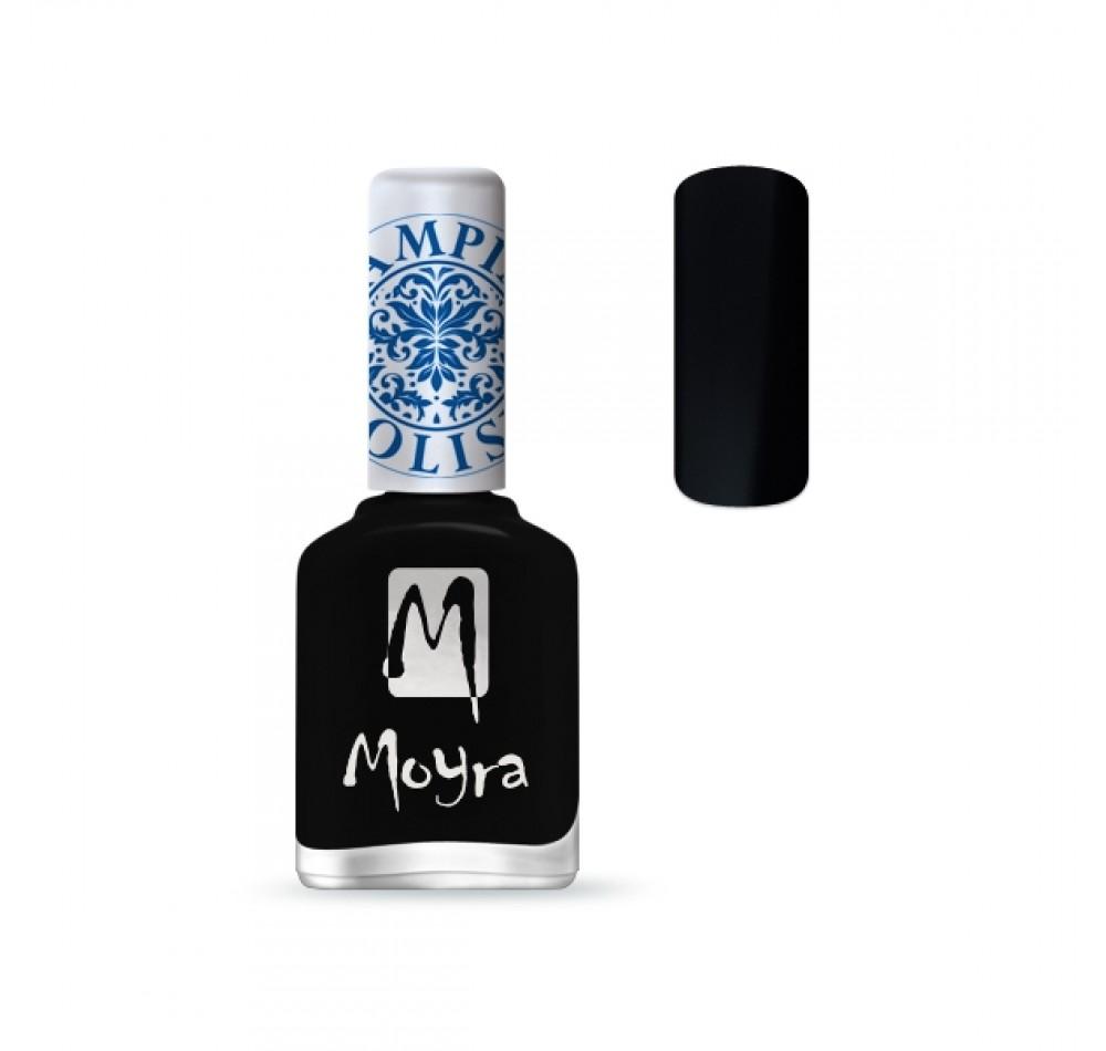 Moyra - Black
