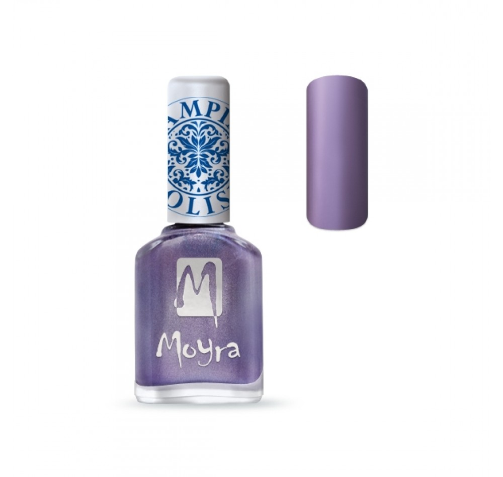Moyra - Metal Purple
