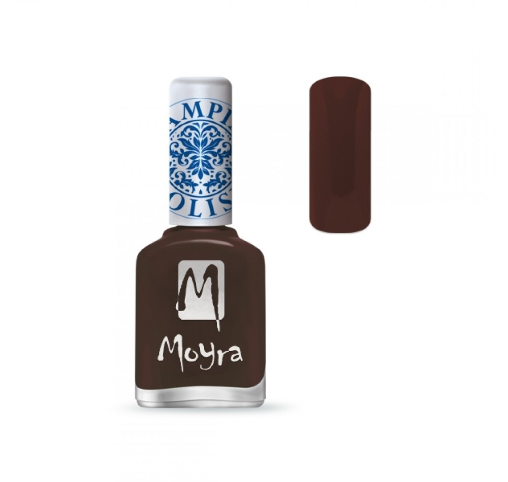 Moyra - Dark brown