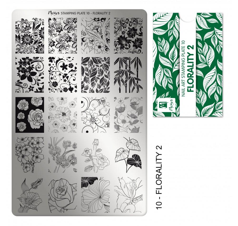 Moyra - Florality 2