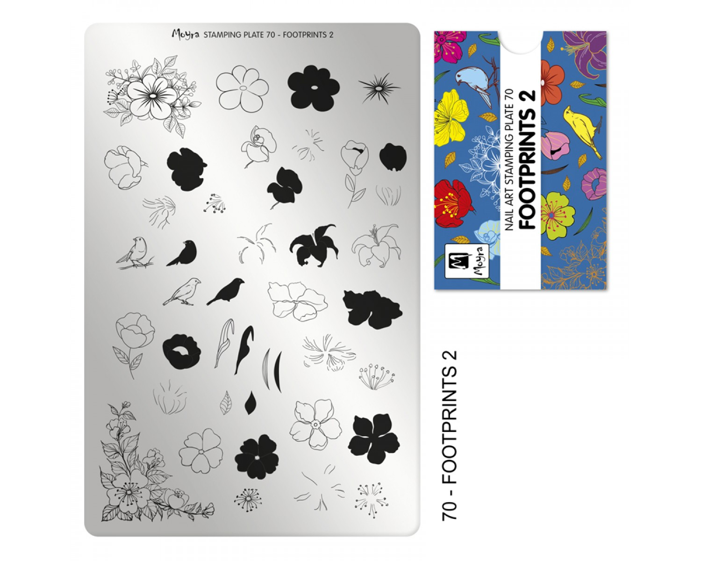 Moyra - Footprints 2