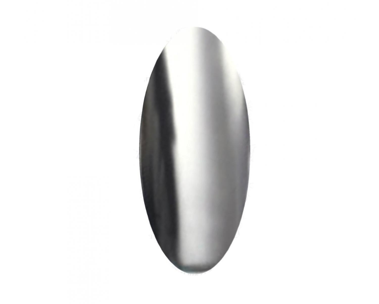 Втирка Gellaktik - Spring Shine серебро