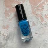 Лак для стемпинга TAKIDA 010 насыщенно-голубой, 5мл