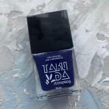 Лак для стемпинга TAKIDA 013 синий, 10мл