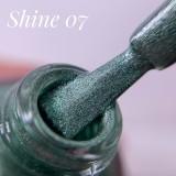 Лак для стемпинга Nail Story - Shine 07