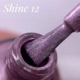 Лак для стемпинга Nail Story - Shine 12