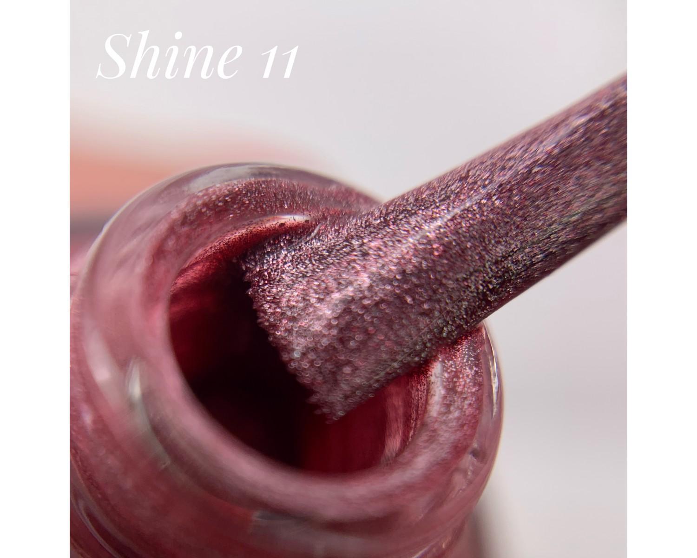 Лак для стемпинга Nail Story - Shine 11