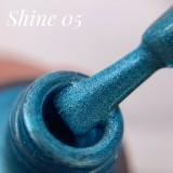 Лак для стемпинга Nail Story - Shine 05