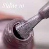 Лак для стемпинга Nail Story - Shine 10