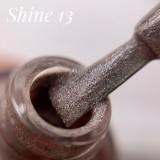 Лак для стемпинга Nail Story - Shine 13